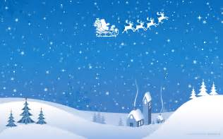 Christmas winter vector wallpapers hd wallpapers
