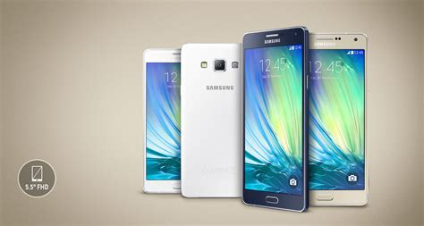 7 samsung a7 samsung s galaxy a7 smartphone hits android news