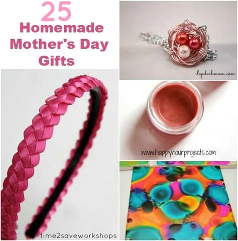 homemade mothers day gifts mother s day homemade gifts 24 great ideas kasey trenum