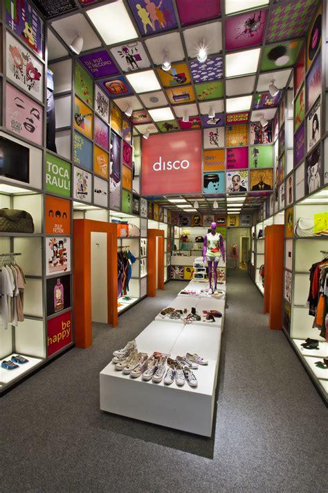 leni home design shop galeria de loja disco experience rg s arquitetura 7