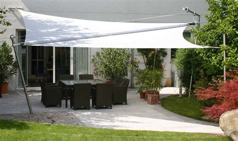 Pergola Bioclimatique En Kit 340 by Automatic Roller Shade Sail