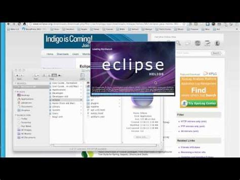 tutorial android app eclipse android application development course studytonight