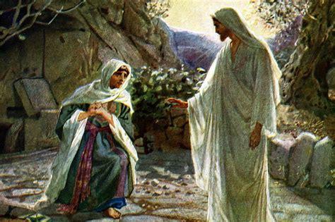 mary magdalene   bible follower  jesus christ
