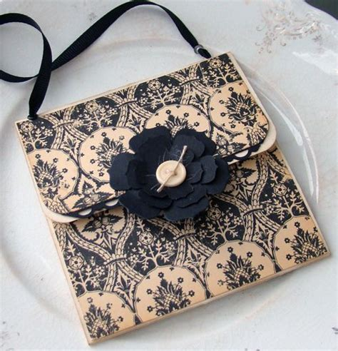 Cute Gift Card Holder Ideas - gift craft category page 65 toocraft com