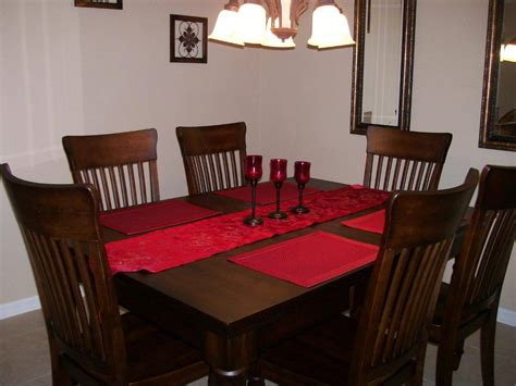 Dining Table Cloth Sets Dining Room Table Cloth Sets Home Improvement Ideas