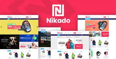 themeforest matter v1 0 mobile tablet responsive themeforest nikado v1 0 responsive opencart theme