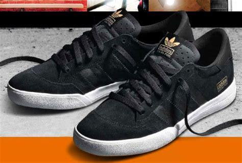 Sepatu Adidas Lucas Puig adidas skateboarding lucas pro sneakernews