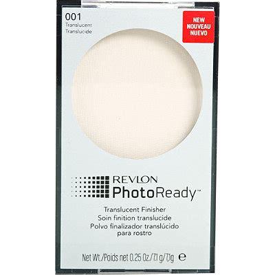 Revlon Translucent Powder photoready translucent finisher ulta