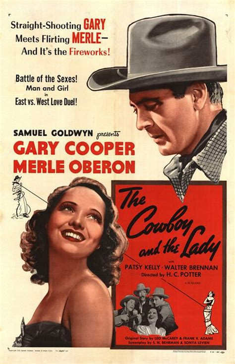 film cowboy and the lady the cowboy and the lady rotten tomatoes