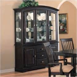buying chocolate china cabinets add class to your