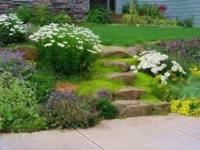 Landscaping Ideas For Small Yards Simple Easy Landscaping Ideas Design Bookmark 11314