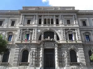panoramio photo of banca d italia