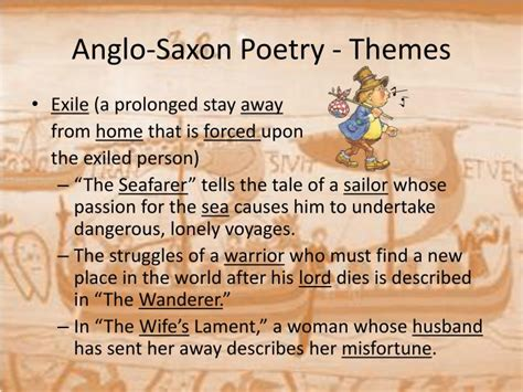 Themes In Anglo Saxon Literature | ppt unit 1 from legend to history ad 449 1485
