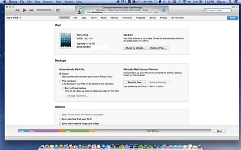 different ways to backup or transfer music from iphone to pc free