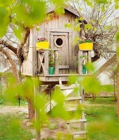 casa magica del arbol delightful tree houses ideas diy is fun