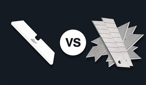 ceramic blades vs steel blades utility knife the anatomy of an all purpose tool slice