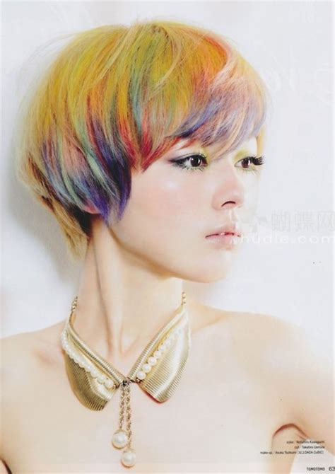 short hairstyles like mushron modern short hair mushroom haircuts popular haircuts