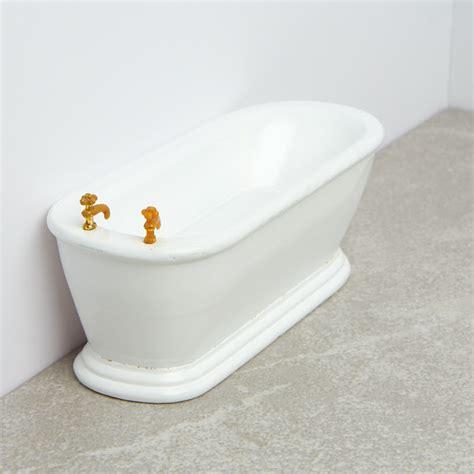 miniature bathtub dollhouse miniature bath tub miniatures sale sales