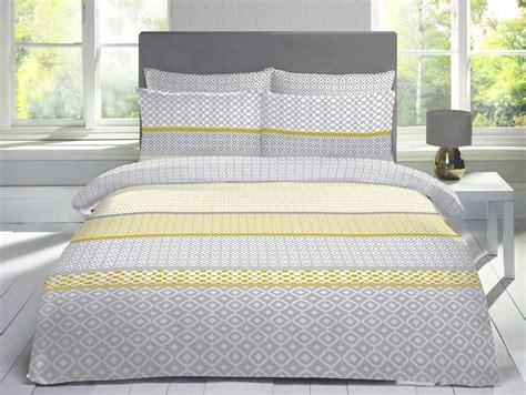 Art Comforter Oriel Ochre Duvet Set Harry Corry Limited
