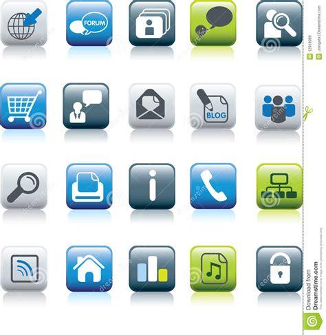 web design icon kit 17 web icon pack images free vector web icons free web