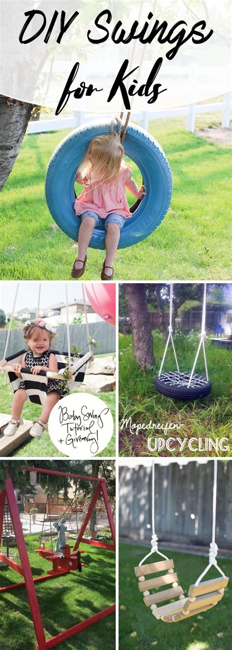 unique swings for kids 25 unique swings for kids ideas on pinterest kids swing