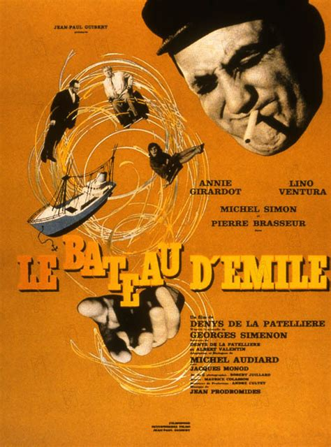 darkest hour ventura le bateau d emile film 1961 allocin 233