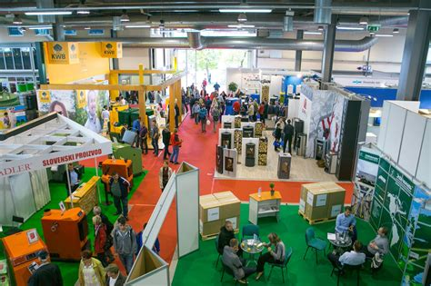 International Mba Fair by Businesses From 38 Countries Showcased At Celje Fair