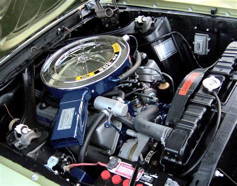 Headl Gran Max Original 1 Buah ford 302 engine