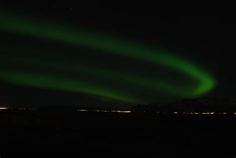 northern lights iceland map best northern lights spots in reykjavik area what s on