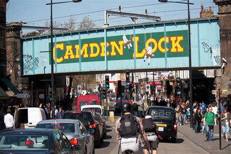 camden lock locks on