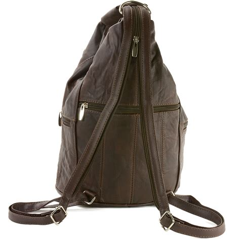 Caylan Shoulder And Sling Bag womens leather backpack purse sling shoulder bag handbag 3