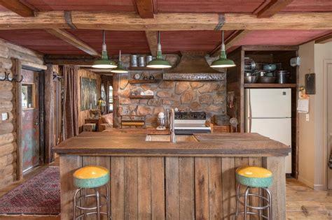 ver cocinas rusticas cocinas r 250 sticas los mejores ejemplos del estilo