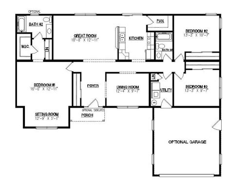 Crawl Space House Plans by Crawl Space House Plans 28 Images Gorgeous 1400 Sq Ft