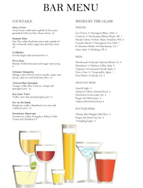 html menu bar templates free bar menu bar menus