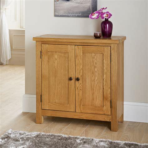 Wiltshire Compact Sideboard   Furniture, Oak Furniture