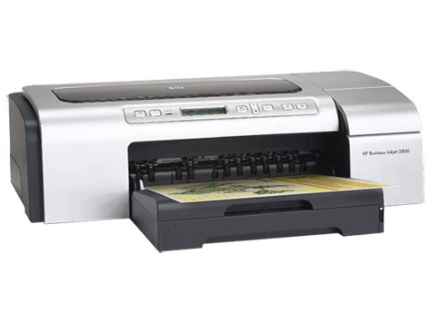 hp business inkjet 2800 printer c8174a post office shop