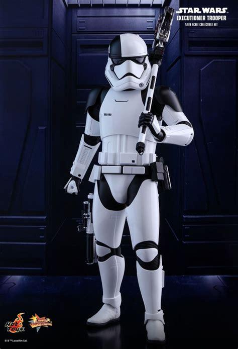 New Wars Trooper Spandex Ltd executioner trooper wars the last jedi tm