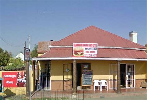 Hamburger House by Hamburger House Kimberley City Portal