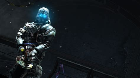 wallpaper space game dead space 3 4k ultra hd wallpaper and background image