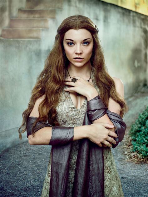 natalie dormer of throne of thrones natalie dormer margaery