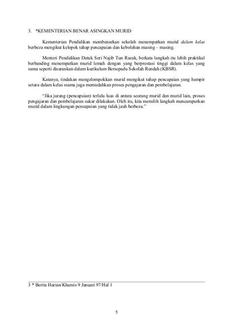 Mahir Menguasai Rpal Sains Untuk Sdmi Kelas 3 4 5 6 modul peralihan