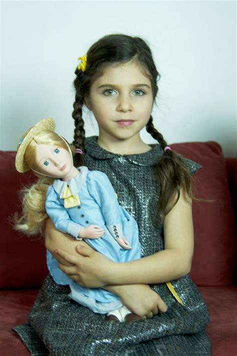 a for all time amelia amelia a for all time doll 187 bellissima