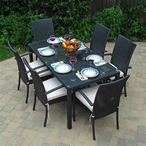 tavoli plastica da esterno tavoli in plastica mobili da giardino tavoli
