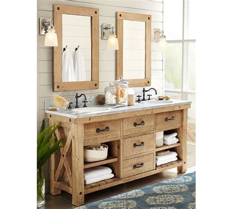 pottery barn bathroom furniture 72 best images about pottery barn furniture on pinterest