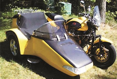 Motorrad Gespanne Walter by Moto Guzzi Centauro Walter Gespann Beiwagen Seitenwagen