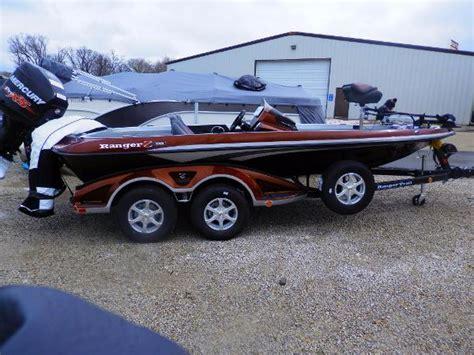 ranger bass boat z519 ranger z519 boats for sale