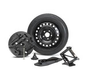 Buick Lacrosse Tires 2012 Buick Lacrosse Spare Wheel Kit 23430025