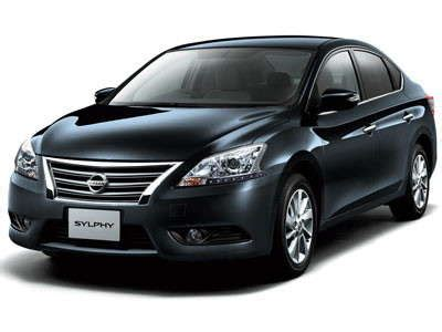 nissan sylphy 2018 nissan sylphy for sale price list in the philippines may
