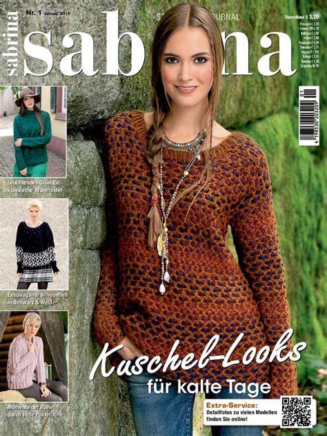 Sabrina Knitt 1 46 best sabrina stricken images on crochet magazine knitting magazine and crochet books