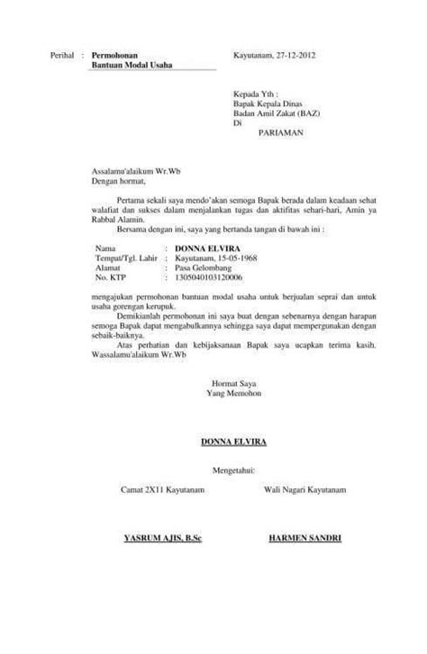 Contoh Surat Perjanjian Kerjasama Pengelolaan Parkir